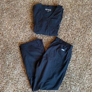 Grey's Anatomy Professional Wear Scrubs